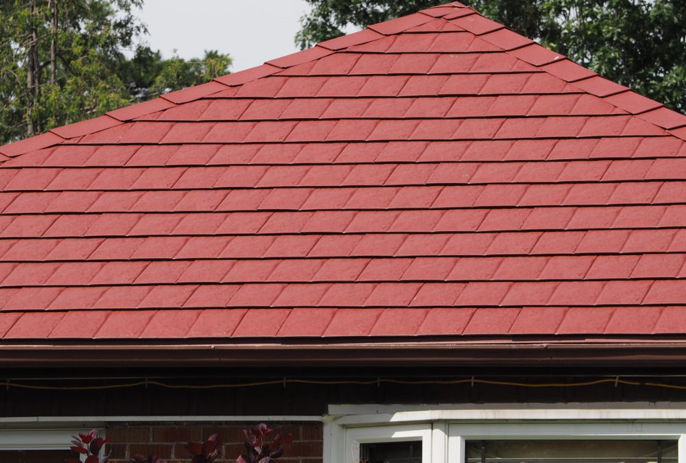 Roof Shingles Whitby Metal Roofing Solutions