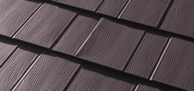 Wood Shingles Alternative Metal Roofing Solutions
