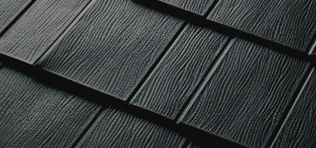 Wood Shingles Alternative Metal Roofing Solutions