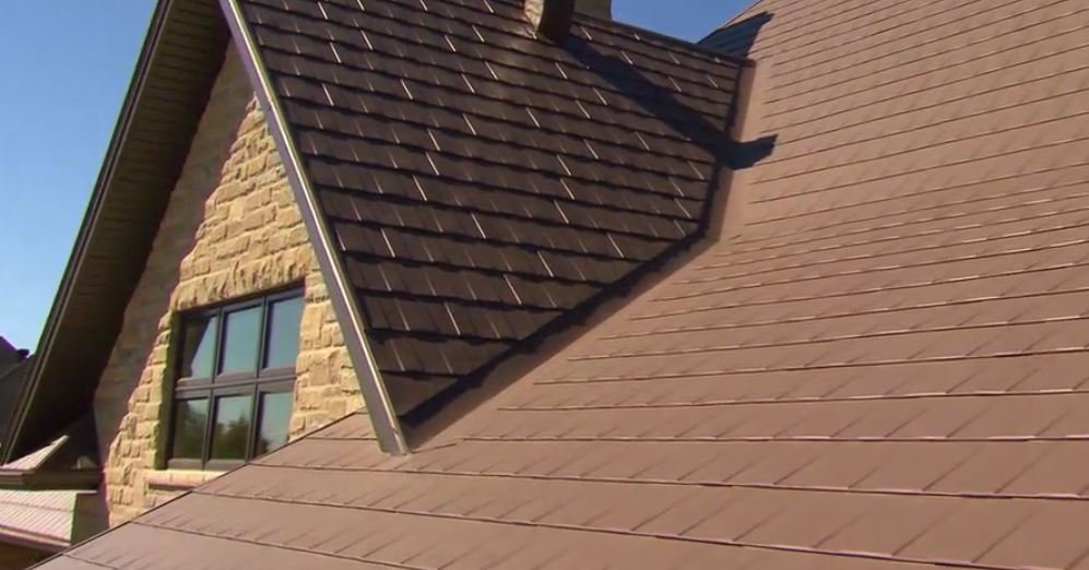 Wakefield Bridge Metal Roofing Solutions