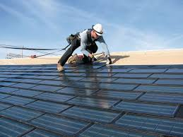 Roofing Companies Pickering