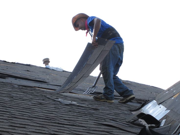 Roofing Contractors Pickering