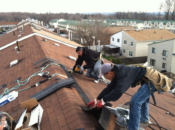 Roof Services Pickering