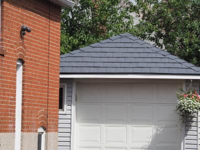 Roof Shingles Ajax