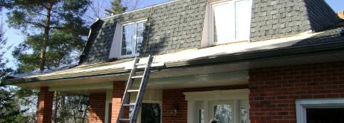 Roofing Companies Oshawa