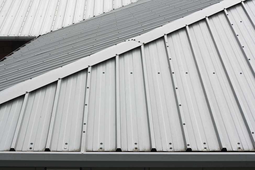 Metal Roof Burlington