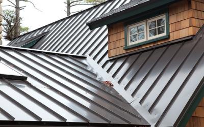 Metal Roof Stouffville Ontario