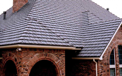 Roof Stouffville, Ontario