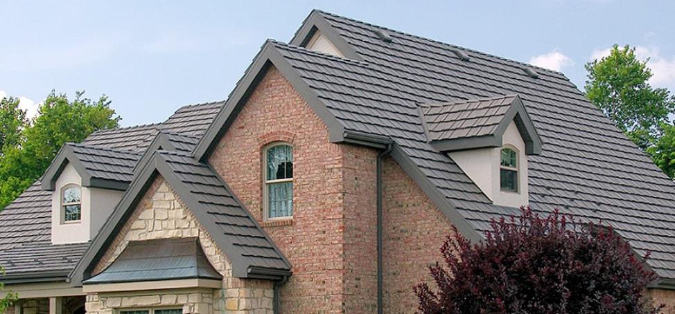 Metal Roof