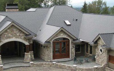Metal Roofing Oakville