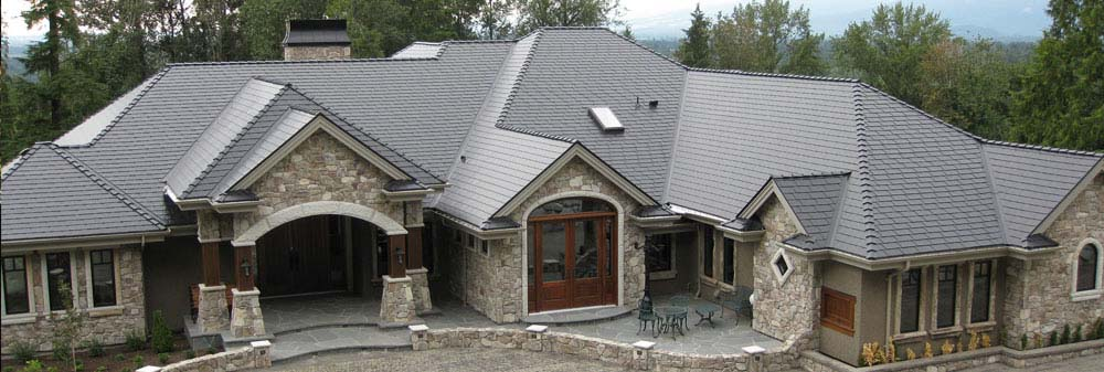 Metal Roofing Oakville