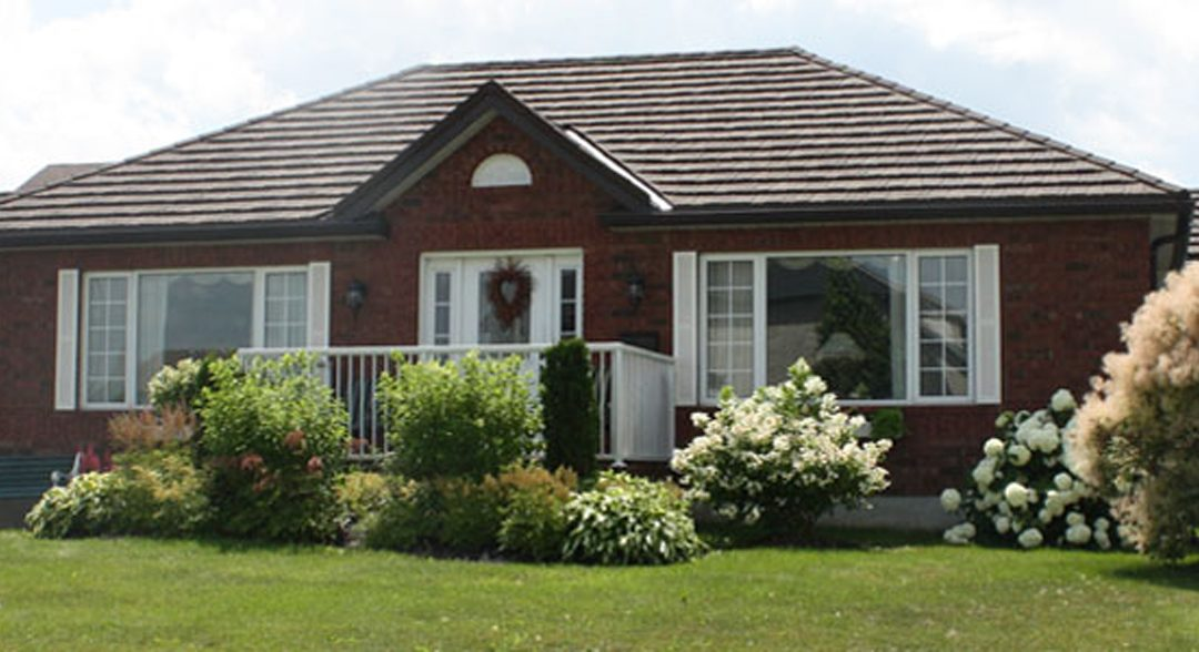 Metal Roofs For Homes Oakville