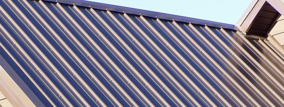 Roof Panels Milton