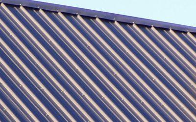 Roof Panels Milton