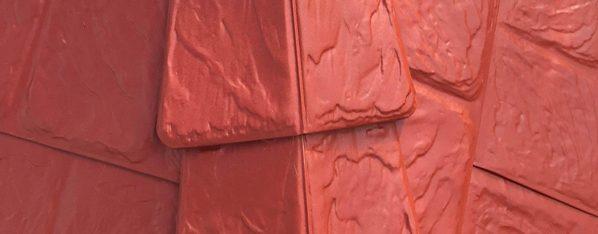 Slate Metal Shingles Metal Roofing Solutions