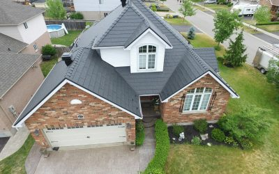 Metal Roofing Solutions and Your Home