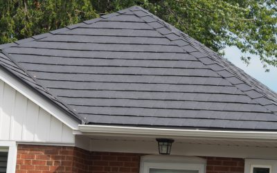 What type of metal roofing material should I choose?