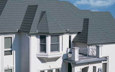 What are some benefits of metal shingles for my roof?