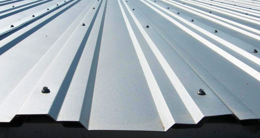 Metal Roofing Hamilton Metal Roofing Solutions