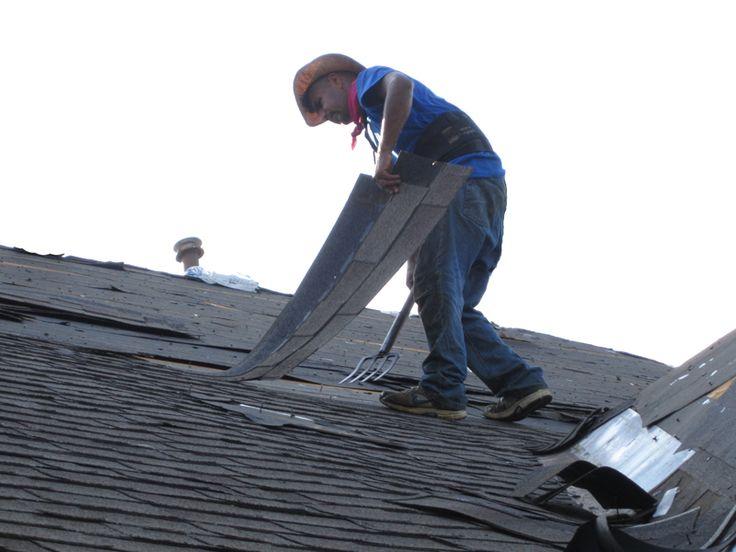 Roofing Contractors Pickering