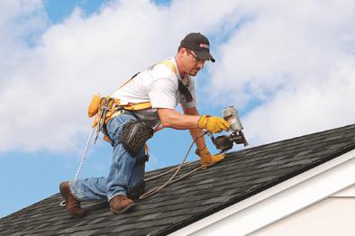 Roofing Contractors Ajax