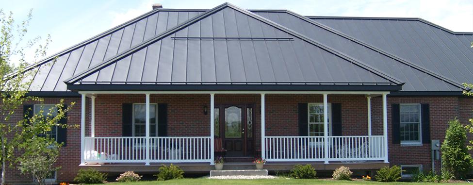 Roof Oshawa