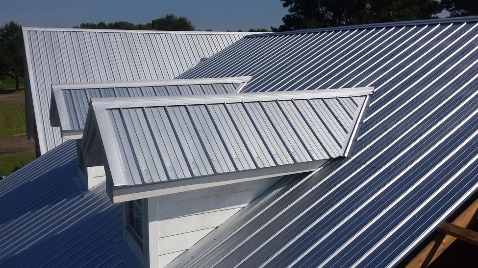 Roofing Contractors Hamilton Metal Roofing Solutions
