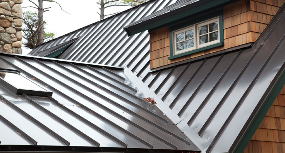 Metal Roof Stouffville Ontario