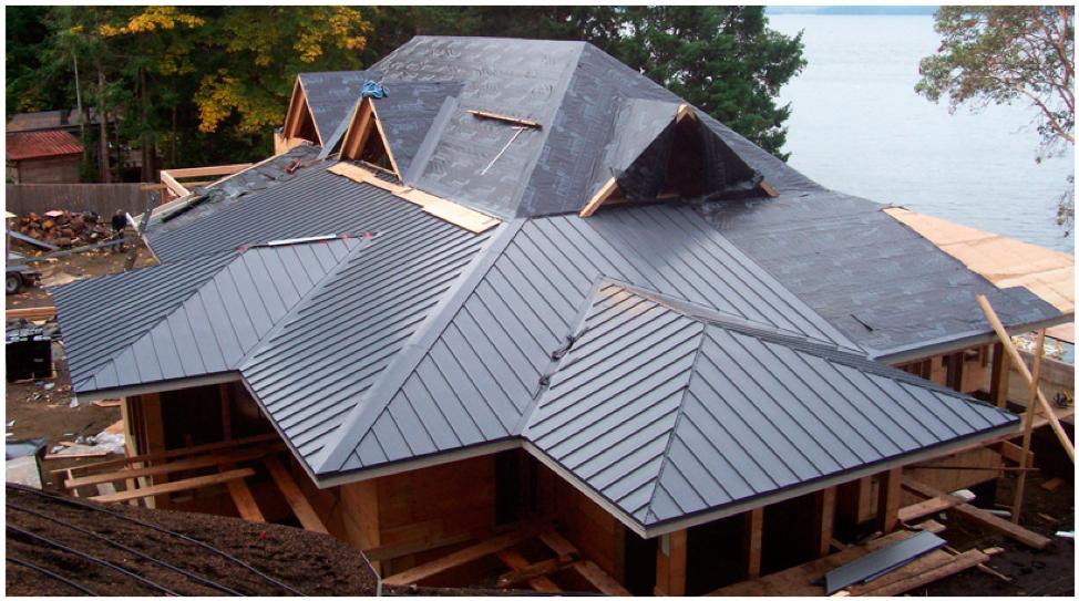 Roofing Companies Caledon