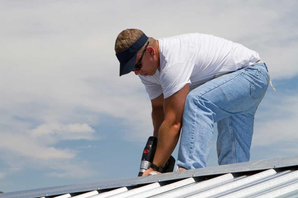 Roof Contractor Milton