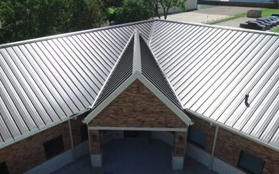 Get A New Metal Roof