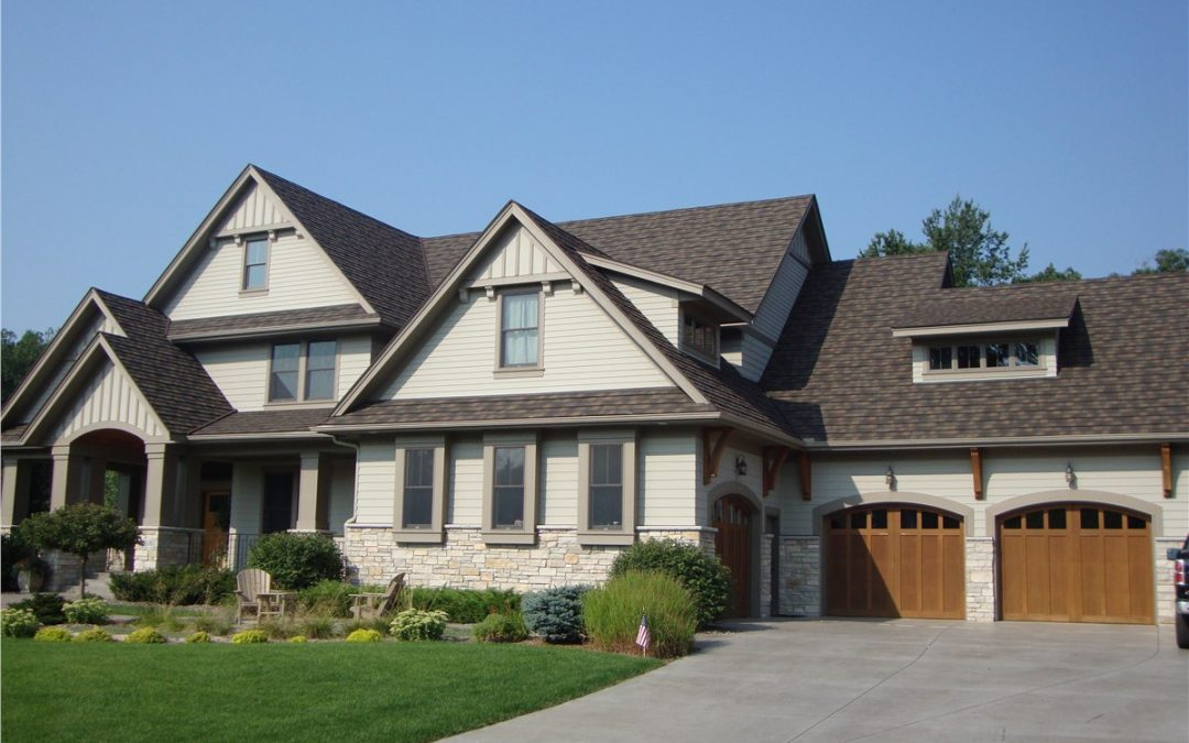 Long-Lasting Roof Materials For Ajax Homes