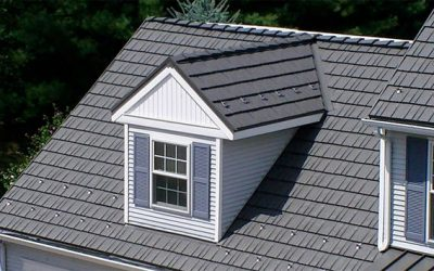 What Material Should I Use On My Whitby Home's Roof?