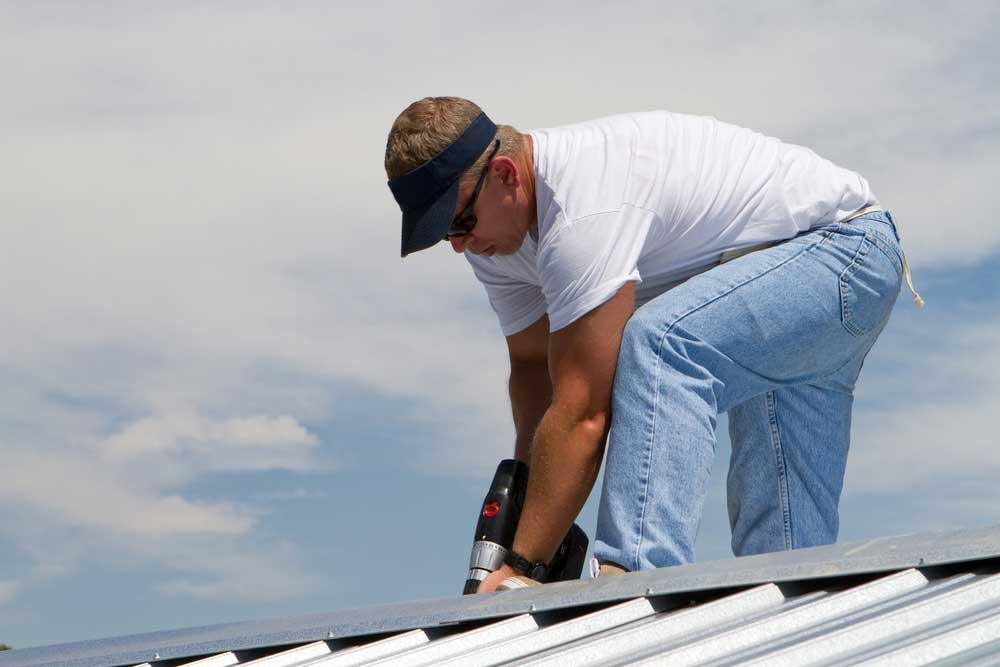 Find Professional Roofing Contractors In Pickering