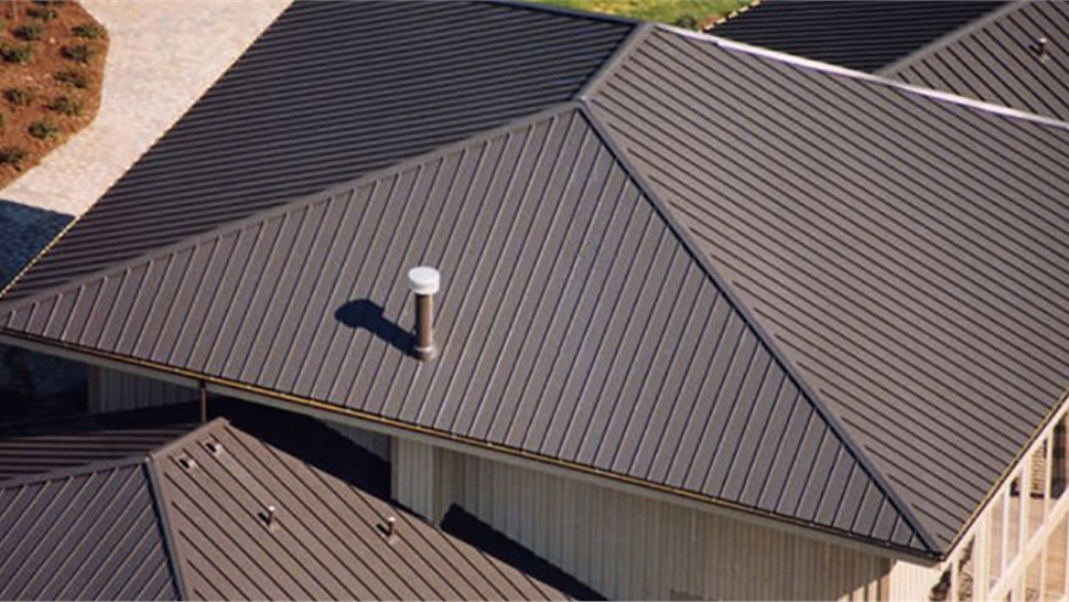 Install Metal Roofing On My Home In Ajax