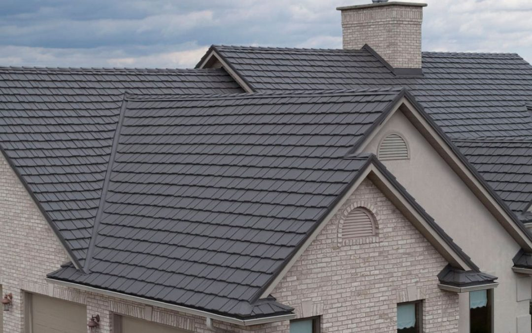 Replace My Roof Shingles With Metal