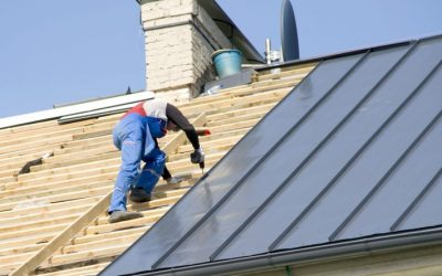 Find Roofing Contractors in Pickering