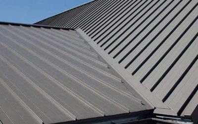 How Long Does A Steel Roof Last