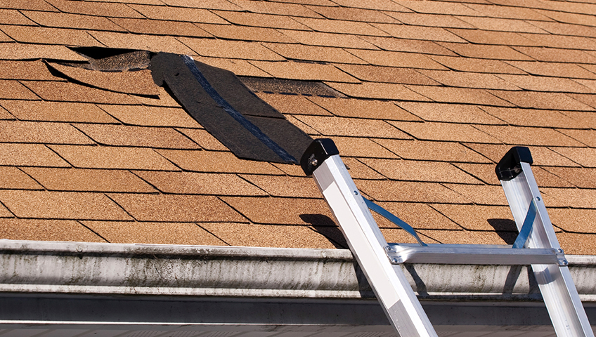 Problems with old roofs and how to solve them