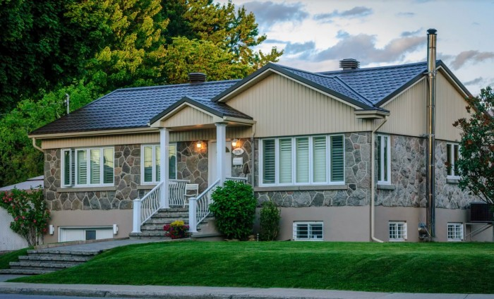 Will a metal roof increase the value of my home?