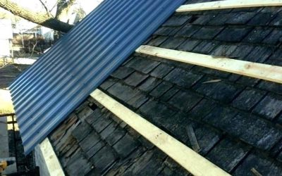 Is a metal roof better than a traditional roof?