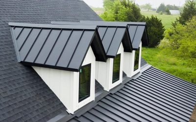 Learn More About Sheet Metal Roofing
