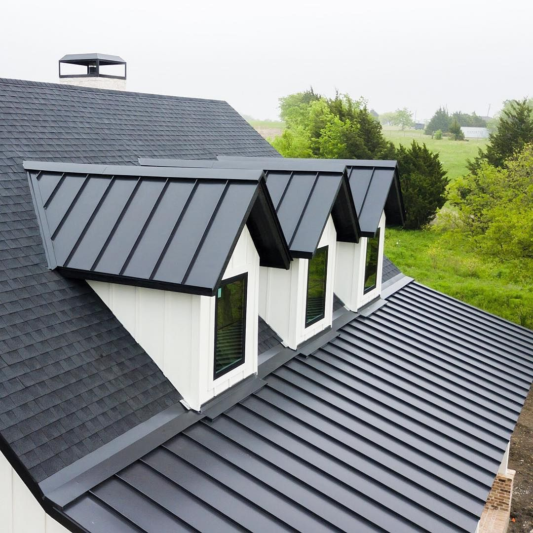 Metal Roofing Ottawa