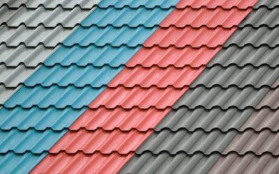 How to choose the right metal roof colour