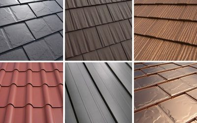 Most popular metal roofing material