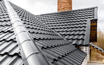 Reasons why metal roofing increases home value